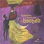 Comptines et berceuses du baobab (1 l...