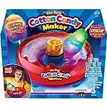 Cra-z-art Cotton Candy Maker Lite-up...
