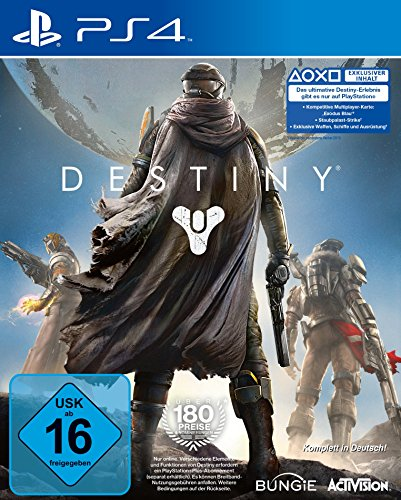 Destiny - Standard Edition - [PlayStation 4]