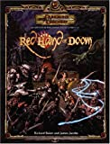 The Red Hand of Doom (Dungeons and Dragons)(Richard Baker/James Jacobs)