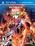 Image of Ultimate Marvel vs Capcom 3