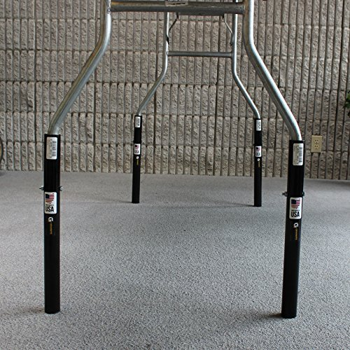 Granite Industries Heavy Duty Steel Table Riser Extender