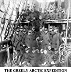 img - for The Greely Arctic Expedition book / textbook / text book