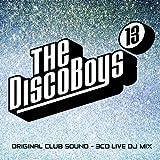 Songtexte von The Disco Boys - The Disco Boys, Volume 13