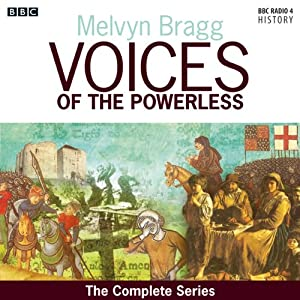 Voices of the Powerless: The Complete Series Radio/TV Program