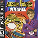 Austin Powers Pinball - PlayStation