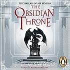 The Obsidian Throne Hörbuch von J D Oswald Gesprochen von: Wayne Forester