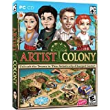 "Artist Colony (PC)von ""rondomedia Marketing &..."""