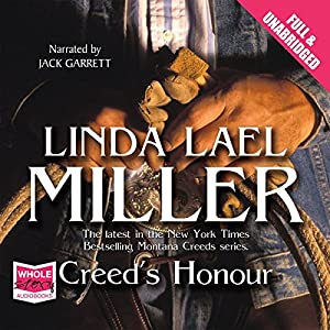 Creed's Honour Audiobook