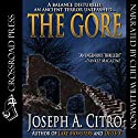 The Gore Audiobook by Joseph A. Citro Narrated by Chet Williamson