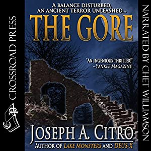 The Gore Audiobook