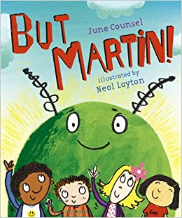 Image result for but martin book
