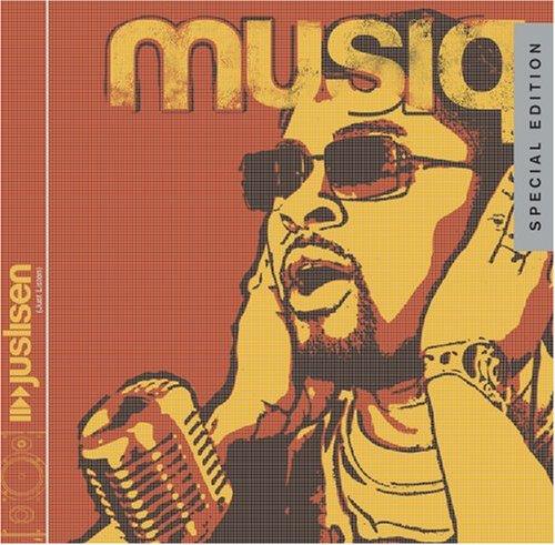Musiq Soulchild - Juslisen (Just Listen) - Zortam Music