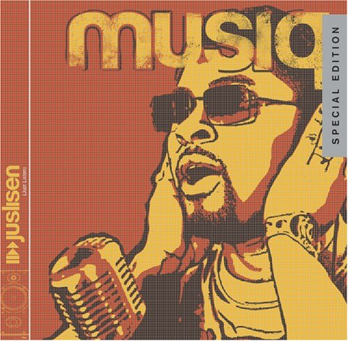 Musiq Soulchild - Juslisen [Bonus Tracks] [Us Import] - Zortam Music