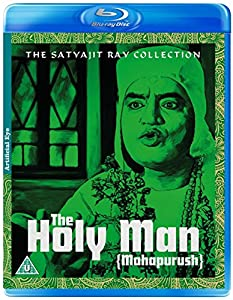 The Holy Man (Mahapurush) [Blu-ray]