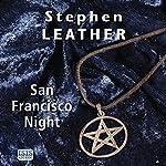 San Francisco Night | Stephen Leather