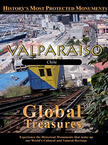 Global Treasures -Valparaiso