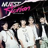 NU'EST Mini Album Vol. 1 - Action (韓国盤)