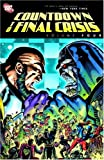 Countdown to Final Crisis, Volume 4