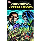 Countdown to Final Crisis Vol. 04par Various