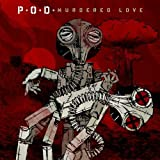 Murdered Love by P.O.D. (2012) Audio CD