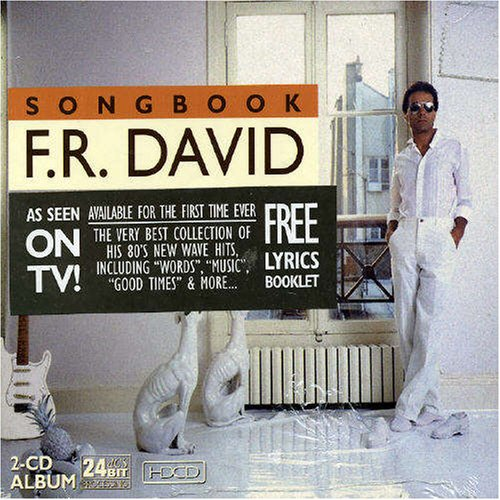F.R. David - Songbook [Special Edition] - Zortam Music