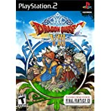 Dragon Quest VIII Journey of the Cursed Kingby Square Enix