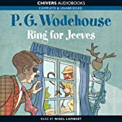 Ring for Jeeves | [P.G. Wodehouse]