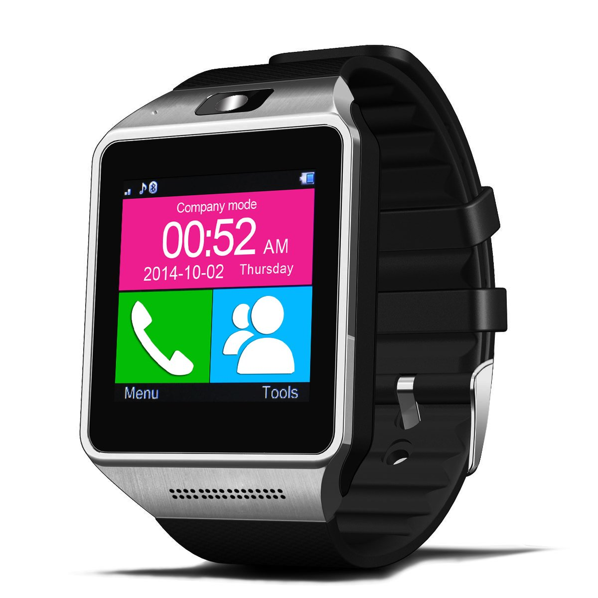 Top 10 Best Android Bluetooth Smart Watches 2016-2017 on ...