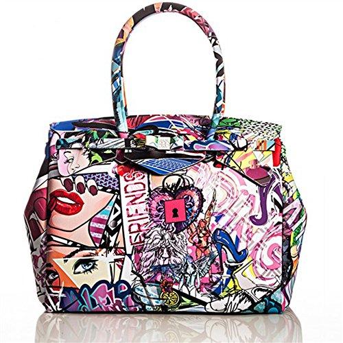 Save my Bag Miss 3/4 10304 Lycra/Graffiti