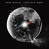 NEW WORLD 【通常盤】(CD)