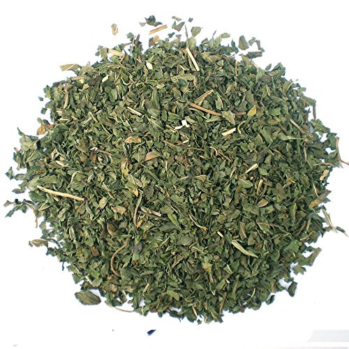 Spearmint Tea - Loose Leaf From 100% Nature By Nature Tea (8 Oz)