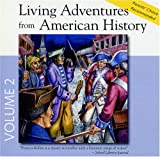 Living Adventures from American History, Album #2: 1-Betsy Ross, 2-Crispus Attucks, 3-Benjamin Franklin