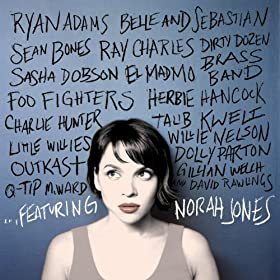 Court & Spark (Feat. Norah Jones)