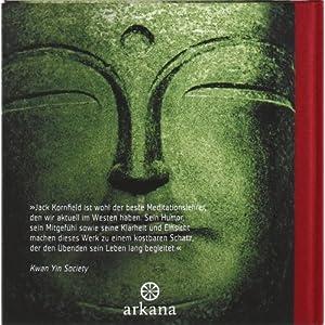 Meditation für Anfänger: + CD mit 6 geführten Meditationen für  Einsicht, innere Klarh