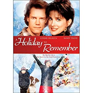 A Holiday To Remember from Echo Bridge Home Entertainment