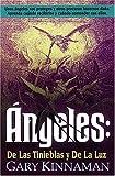 img - for  ngeles: De Las Tinieblas Y De La Luz book / textbook / text book