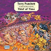 Thief of Time: Discworld, Book 26 | Terry Pratchett