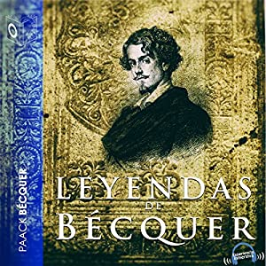 Pack Gustavo Adolfo Bequer Audiobook