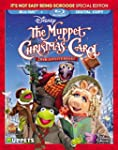 Muppets Christmas Carol 20th Annivers...