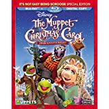 The Muppet Christmas Carol (20th Anniversary Edition) [Blu-ray] ~ Michael Caine