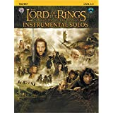 Lord of the Rings Instrumental Solos: Trumpet (Book & CD) ~ Howard Shore
