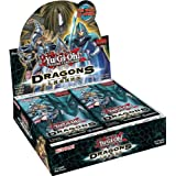 YuGiOh - Dragons of Legend Booster Box
