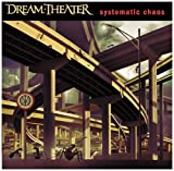 Dream Theater Systematic Chaos: Special Edition+DVD with DD 5.1mix