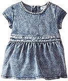 Splendid Littles Baby Girls' Indigo Knit Dress