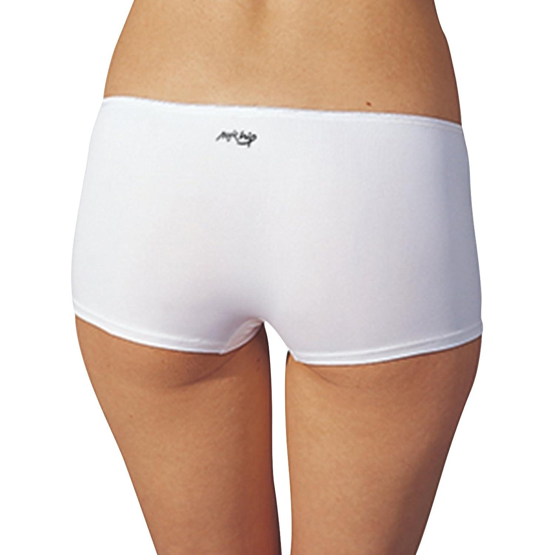 SPEIDEL Damen Pants 5er Pack - MAGIC HIP 9412 extra für Hüfthosen - Farbe Weiss, Schwarz, Skin, Gr. 36-44