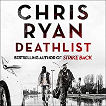Deathlist: A Strikeback Novel Audiobook by Chris Ryan Narrated by Barnaby Edwards
