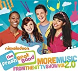 The Fresh Beat Band Vol 2.0: More Music From The Hit TV Show by Fresh Beat Band (2012-05-04)
