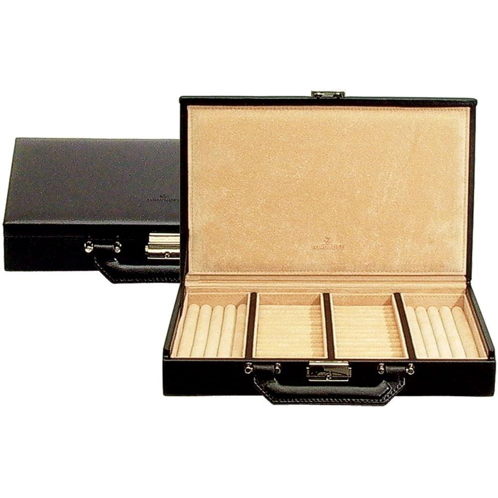 Windrose Ambiance Ringkoffer Safekoffer 8 schwarz als Weihnachtsgeschenk kaufen