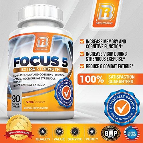 B vitamins memory improvement image 1